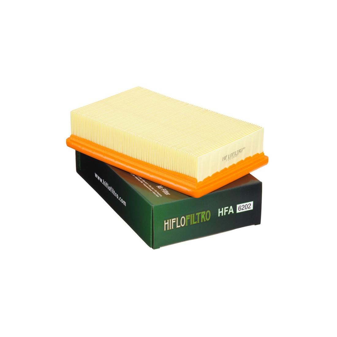 Filtro Aire Hiflofiltro HFA6202