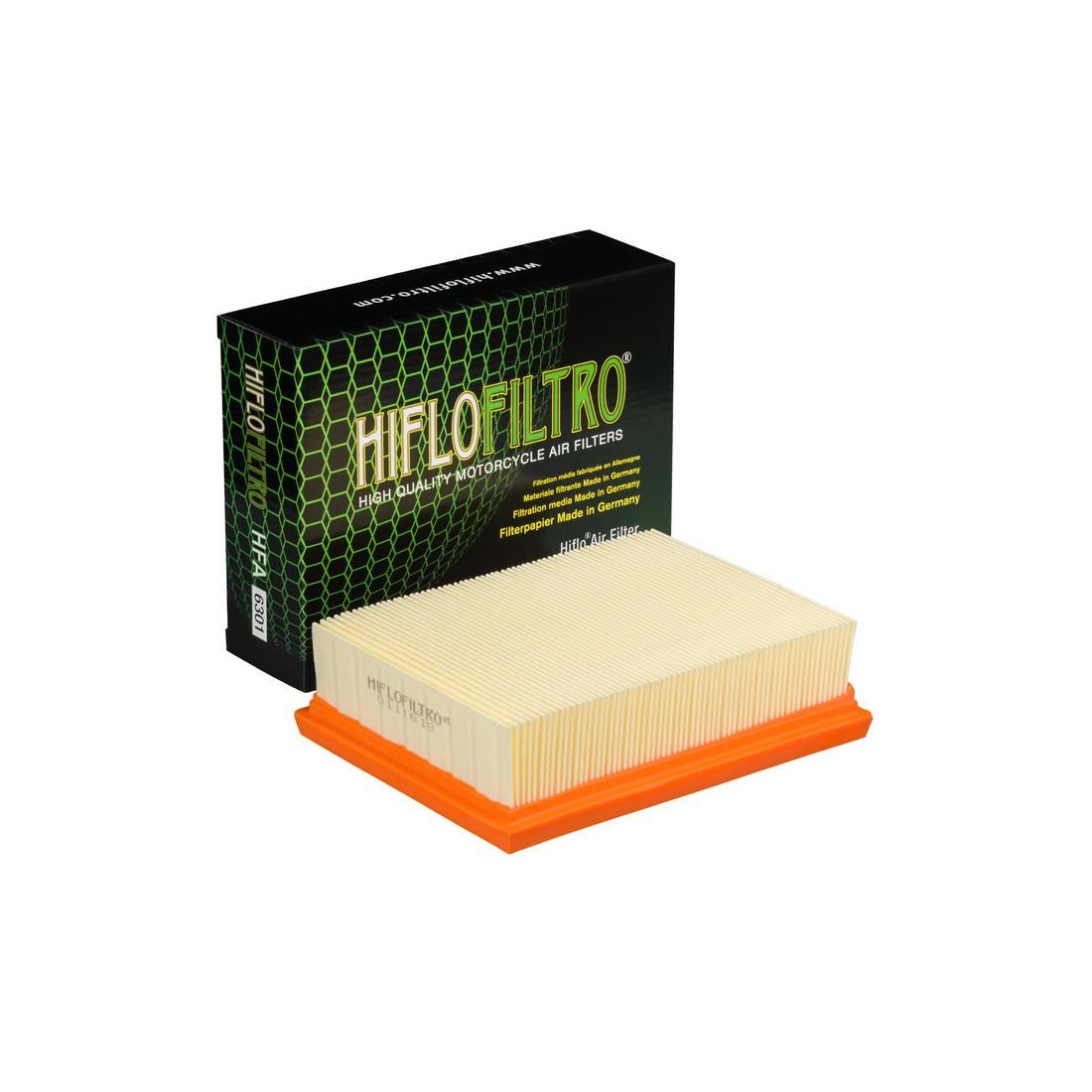 Filtro Aire Hiflofiltro HFA6301