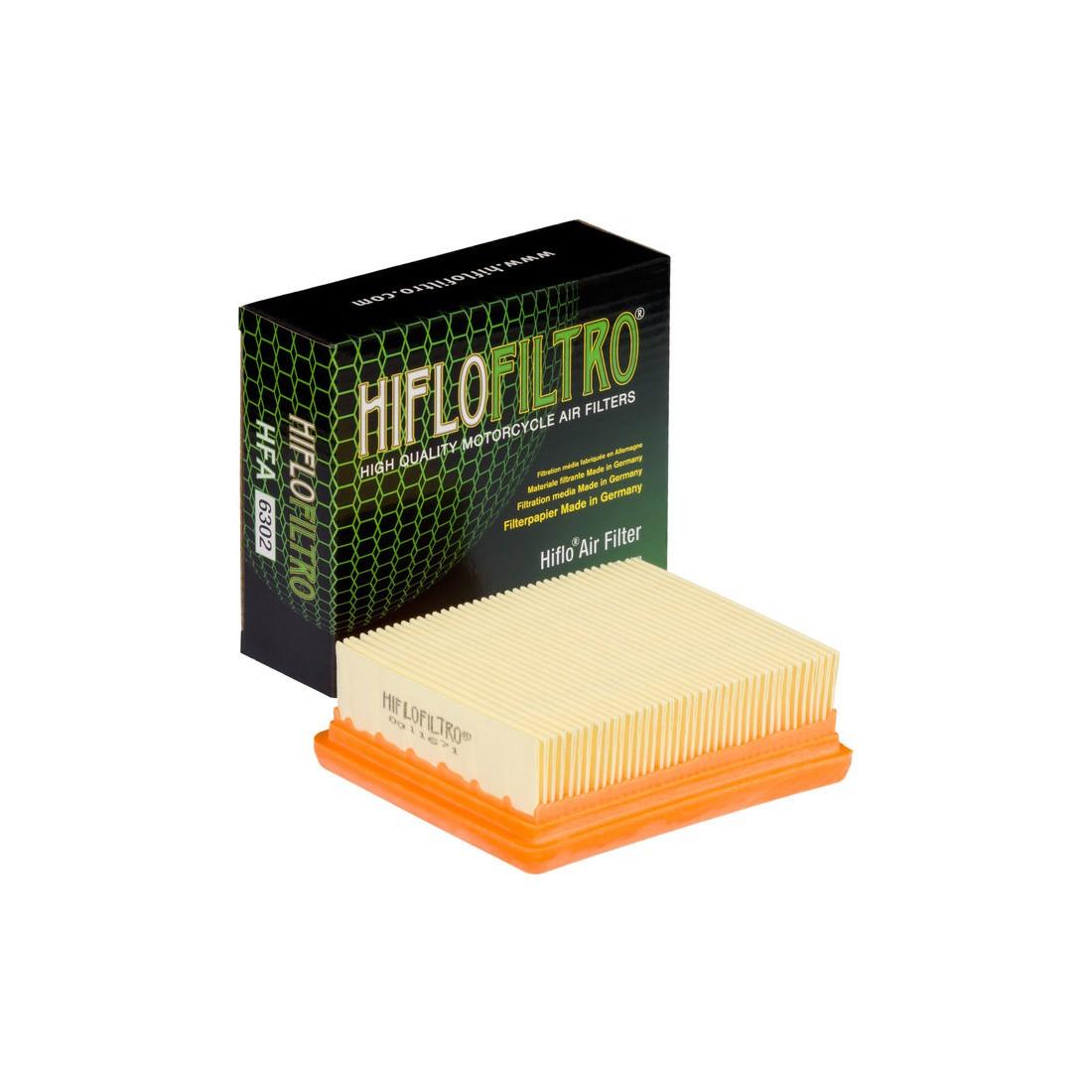 Filtro Aire Hiflofiltro HFA6302