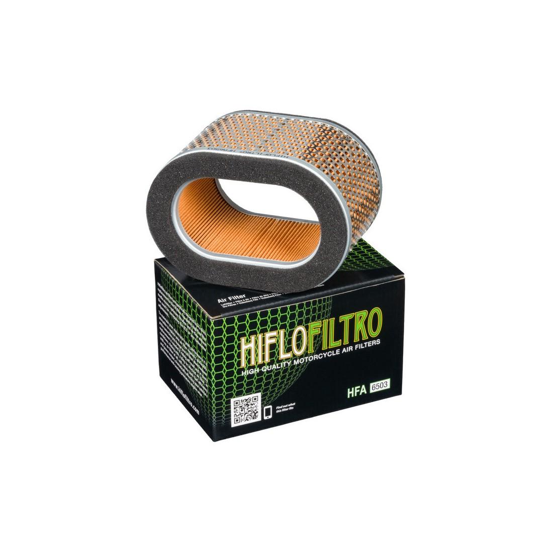 Filtro Aire Hiflofiltro HFA6503