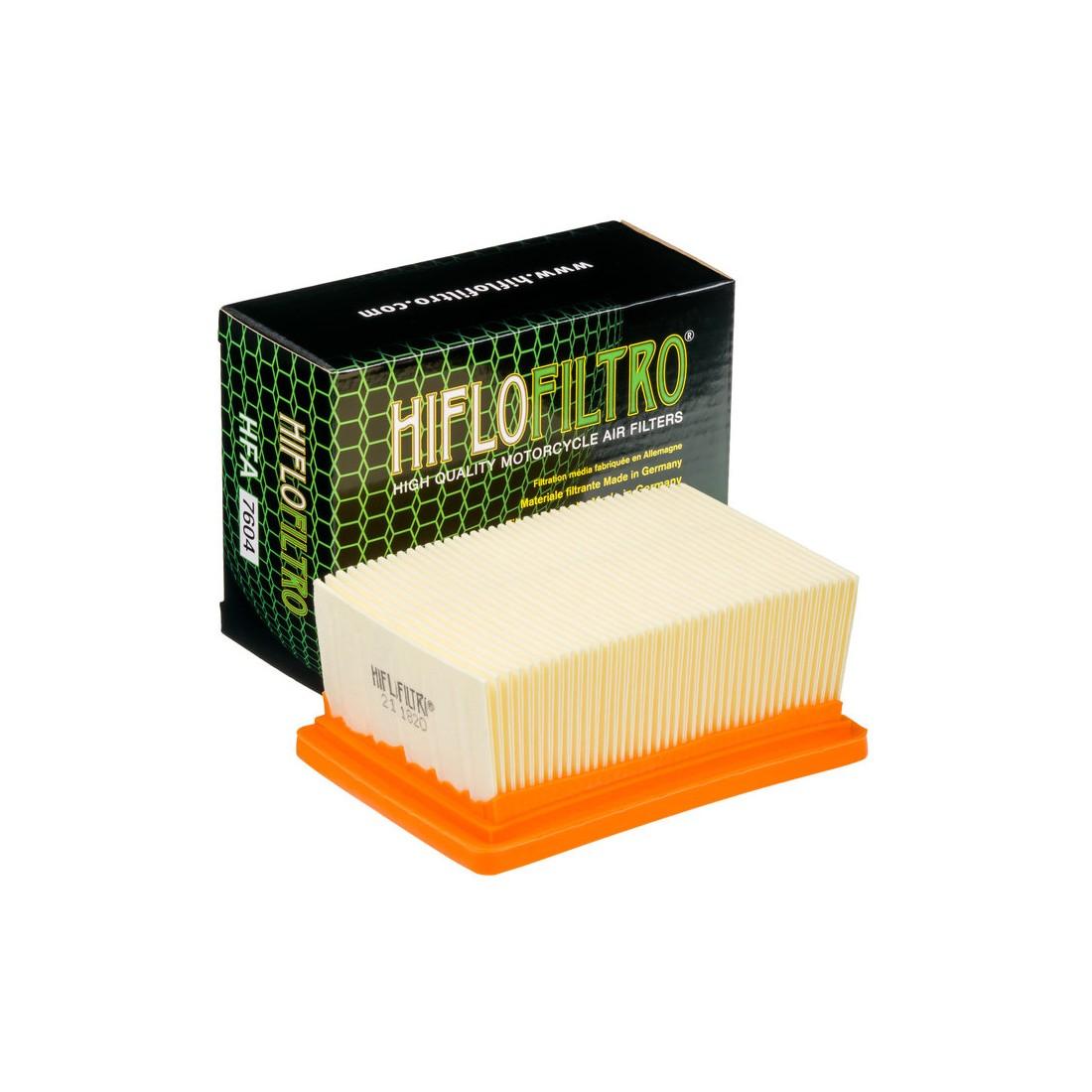 Filtro Aire Hiflofiltro HFA7604