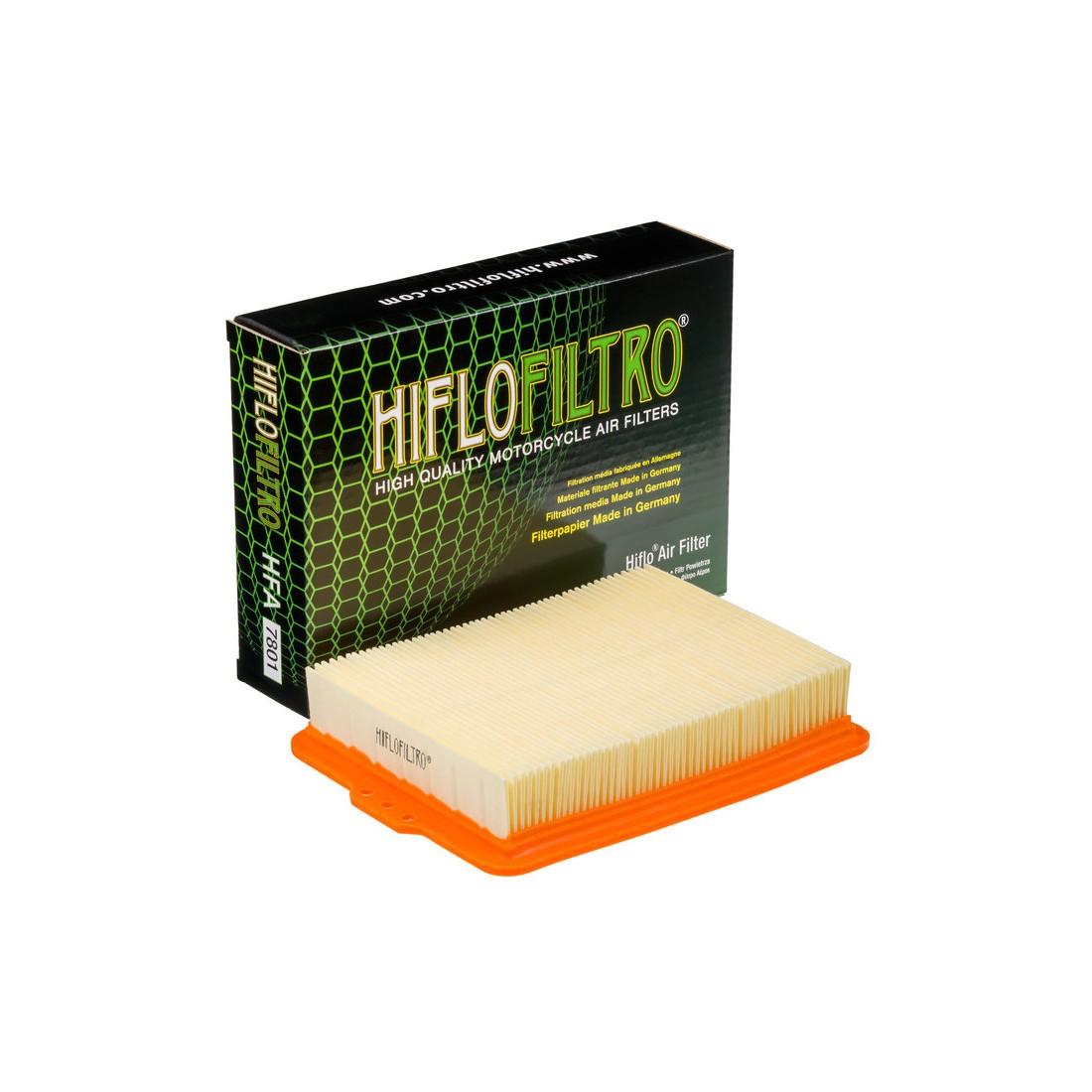 Filtro Aire Hiflofiltro HFA7801