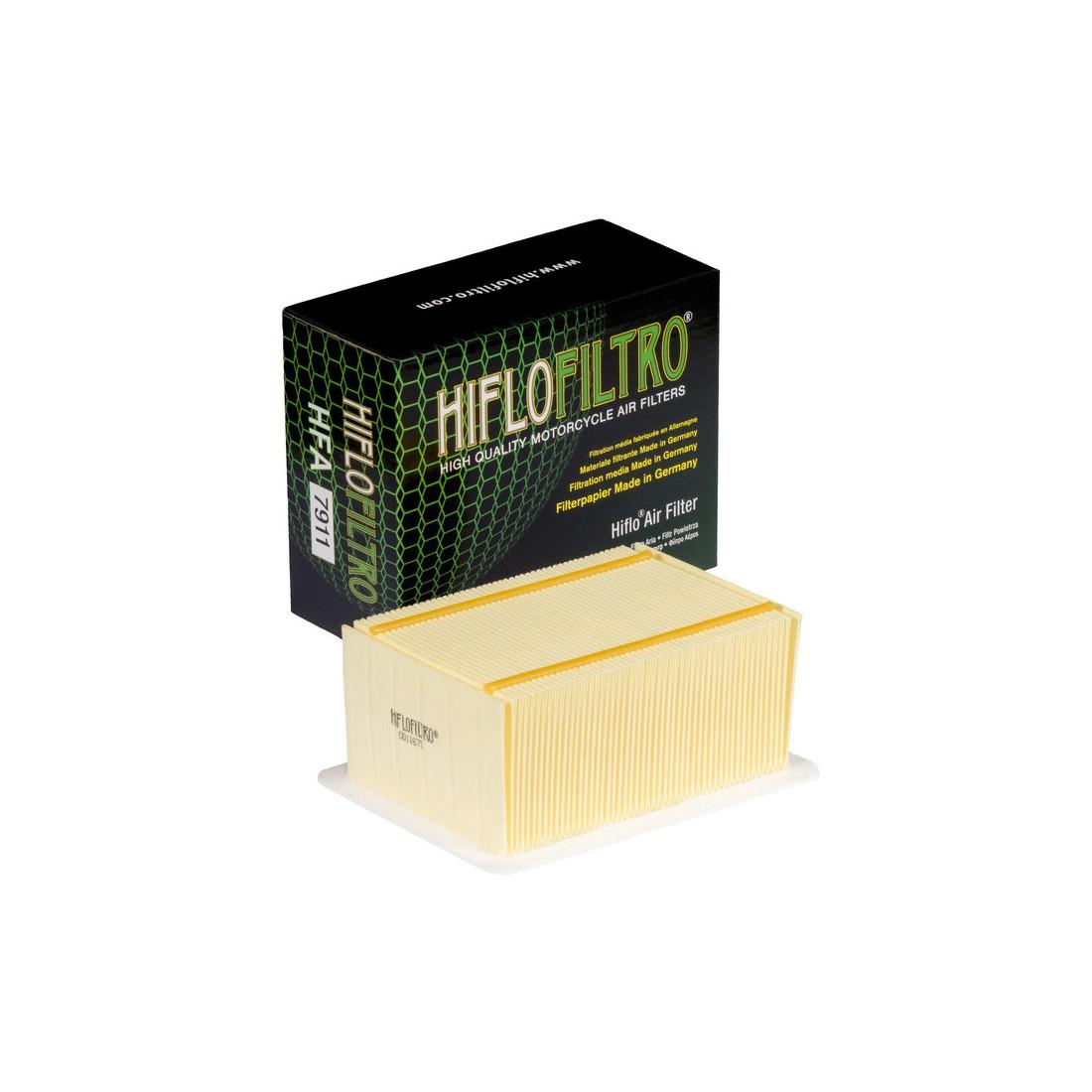 Filtro Aire Hiflofiltro HFA7911