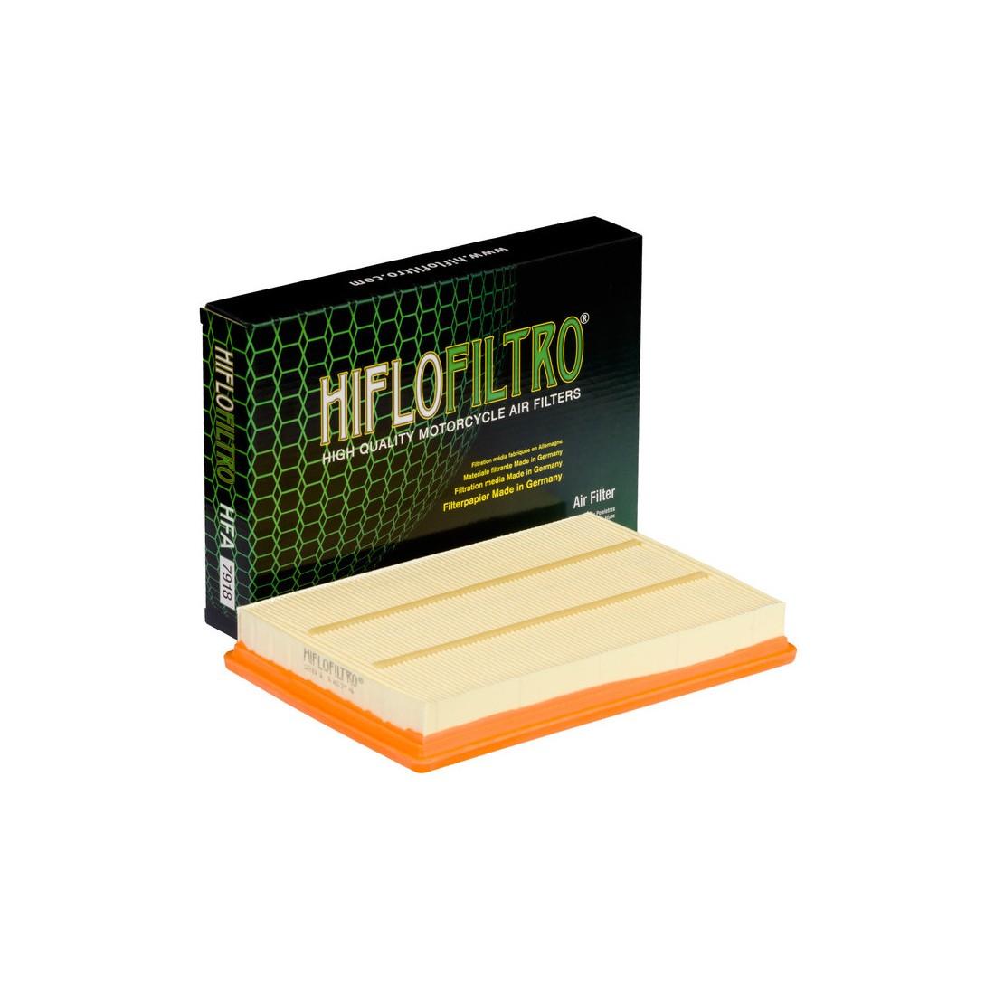 Filtro Aire Hiflofiltro HFA7918