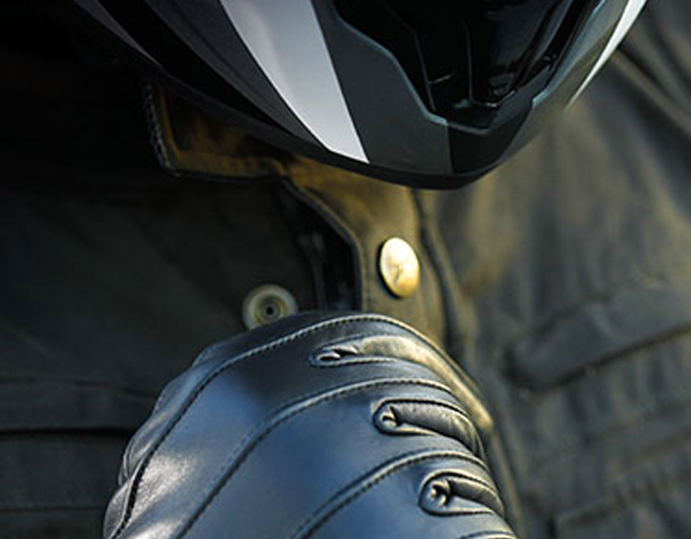 Equipación Yamaha para el motorista