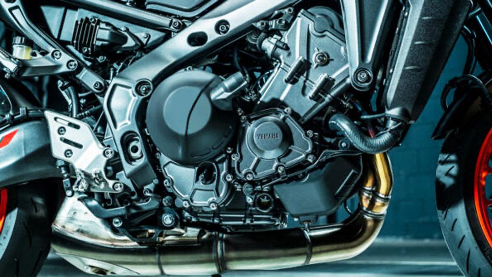Motor de 847 cc