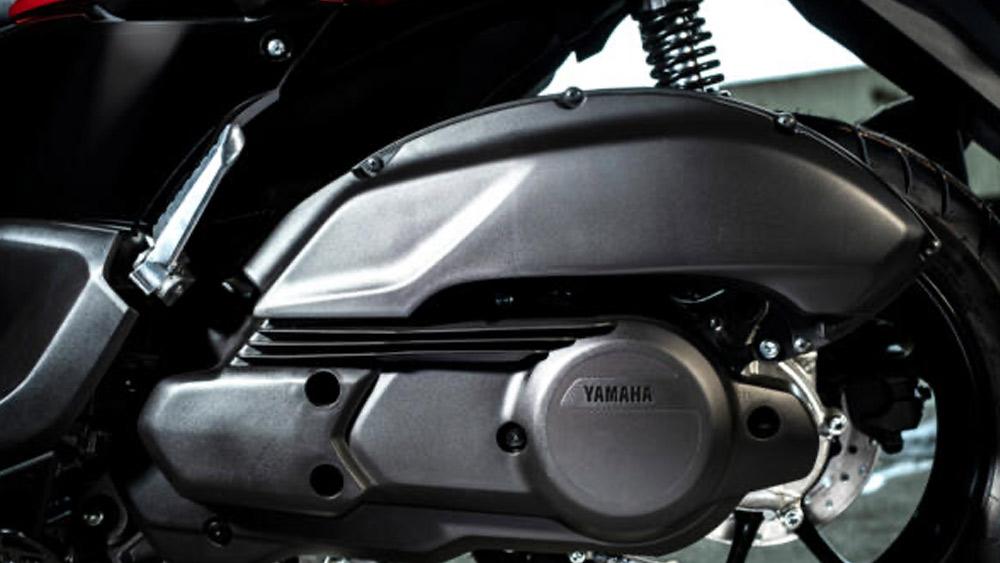 Motor de Euro5