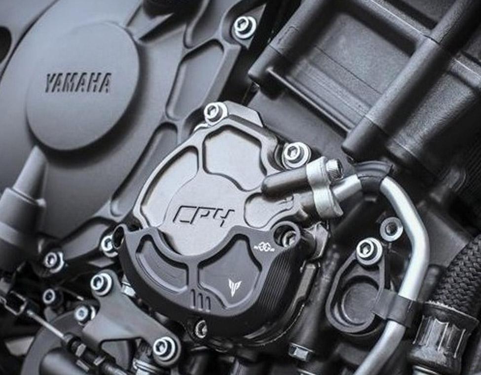 Recambios Yamaha