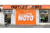 Motos Rissi Tienda Valencia Capital