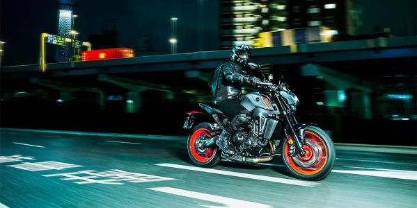 MT-09 2021: Una moto que sabe complacer a motoristas exigentes