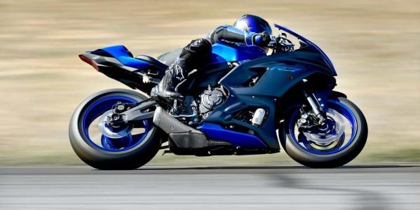 Yamaha R-7 2022: Una Supersport que promete conquistar a la nueva generación de motoristas