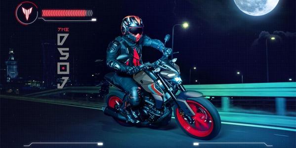 La MT-125 2021: El nuevo tesoro entre las Hyper Naked de Yamaha