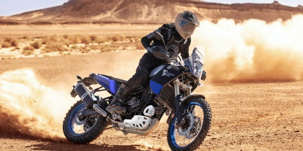 Yamaha TÉNÉRÉ 700 2021: La moto predilecta para tus aventuras más desafiantes